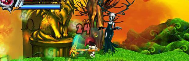 Reaper cambia nome e diventa Death Tales