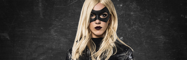 Arrow 3: Marc Guggenheim parla di Black Canary, Bex Taylor-Klaus tornerà nel serial