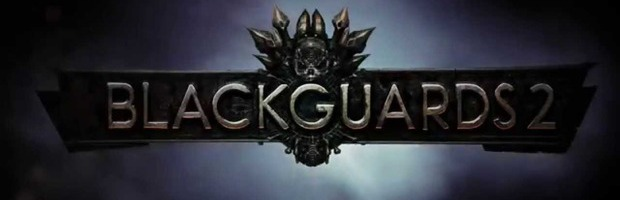 Blackguards 2 - Gameplay Live - Replica 18/12/2014