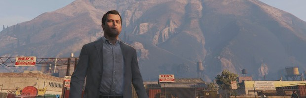 Grand Theft Auto 5: Rockstar Games personalizza una PS4 e una Xbox One