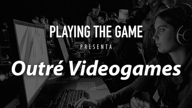 Playing The Game 2014: programma dell'evento