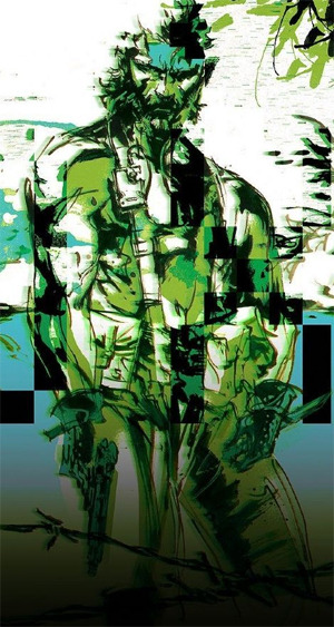 Metal Gear Solid HD Collection - recensione - PS3