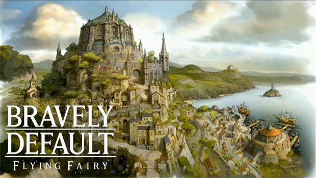 Raggiunte le 300 mila copie in Giappone per Bravely Default: Flying Fairy
