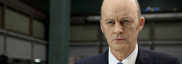 Sherlock: Tim McInnerny nel cast della quarta stagione