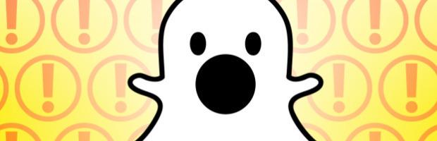 Snapchat lancia la funzione Discover