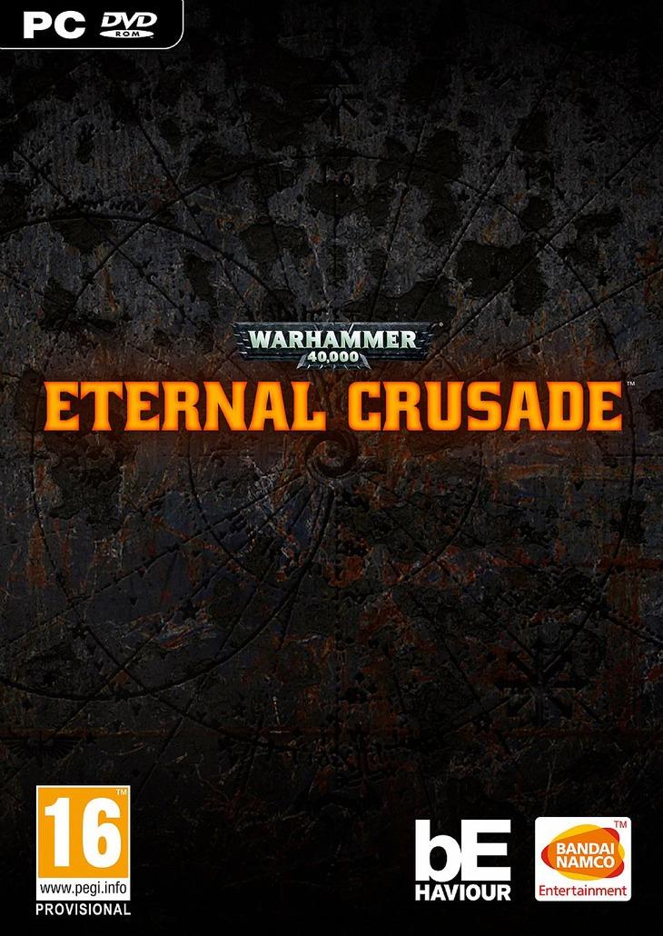 Warhammer 40,000 Eternal Crusade uscirà su PC, Xbox One e PS4 durante l'estate