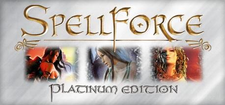 I titoli Spellforce al 75% di sconto su Steam