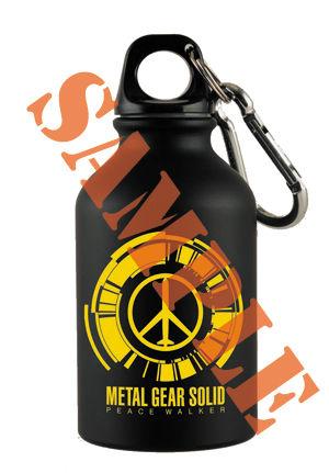 Metal Gear Solid: Peace Walker in una nuova Special Edition