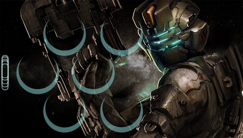 Dead Space Vita Wallpaper
