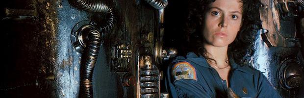 Sigourney Weaver: 'il nuovo Alien prenderà direzioni inaspettate'