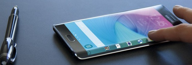 [RUMOR] Samsung Galaxy S6 Edge: pubblicate le foto ufficiali?