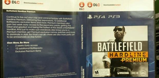 Trapelano sul web i dettagli dei DLC di Battlefield Hardline