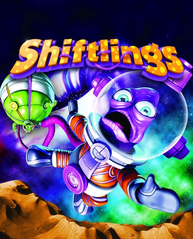 Pubblicate nuove immagini di Shiftlings