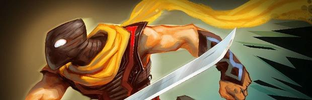 Trailer di debutto della versione console di Shadow Blade Reload