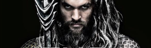 Batman v Superman: Dawn of Justice, Jason Momoa parla del poster di Aquaman