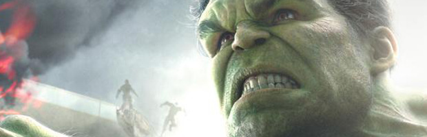Avengers: Age of Ultron, il character poster italiano di Bruce Banner / Hulk