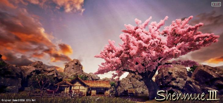 Shenmue 3: pubblicati quattro screenshot inediti e un nuovo video