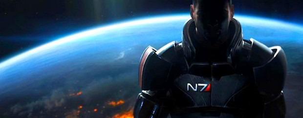 Mass Effect 3: Bioware pensa ad un HUD alla Dead Space