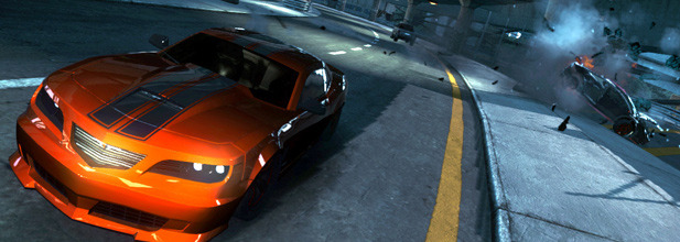 Ridge Racer Unbounded - recensione - PS3