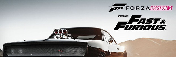 Forza Horizon 2 Fast & Furious disponibile per il download gratuito - Notizia