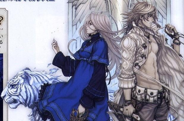 The Last Story, Famitsu mostra le prime immagini ingame