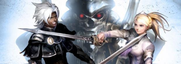 Square Enix annuncia Chaos Rings Omega per iPhone e iPad