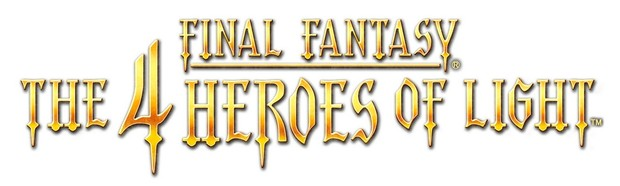 Final Fantasy Gaiden: the Four Heroes of Light annunciato in Europa
