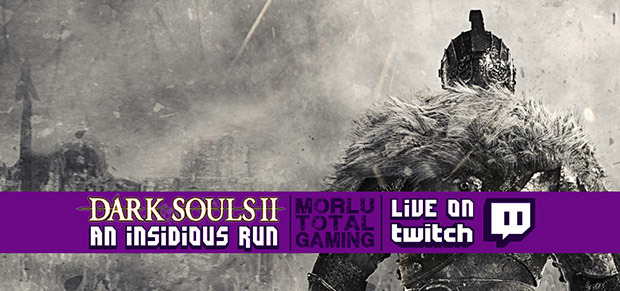 Dark Souls 2: continua la Disagio Run di Morlu Total Gaming - Notizia
