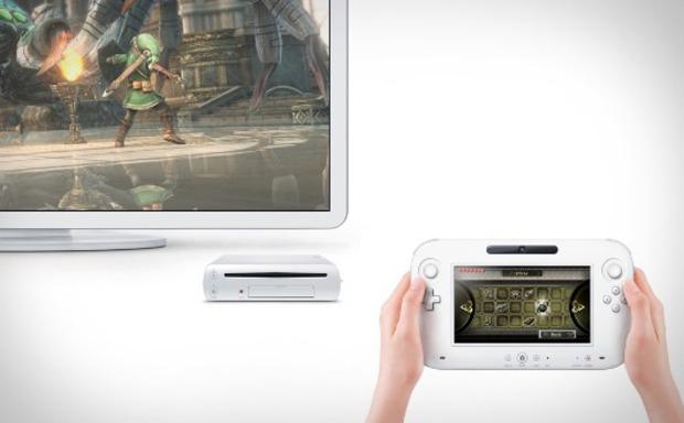 La software house di Sonic & Sega All-Stars Racing Transformed impressionata dalla potenza della Wii U