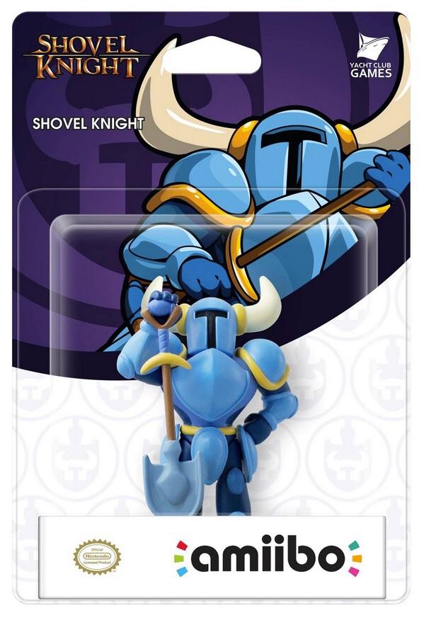 [Aggiornata] Super Smash Bros: Shovel Knight entrerà a far parte del roster?