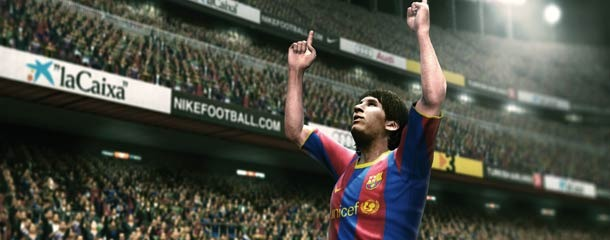 Pro Evolution Soccer 2011 - recensione - PS3