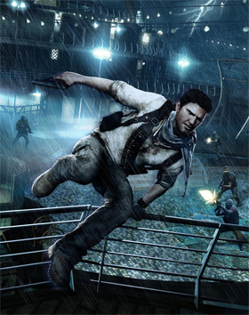 Uncharted 3 - recensione - PS3