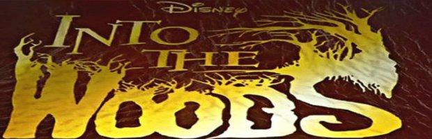 Into the Woods: Walt Disney rilascia un nuovo spettacolare poster