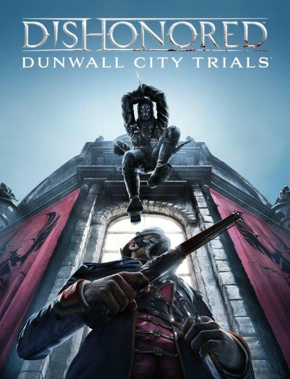 Dishonored: le immagini del DLC 'Dunwall City Trials'