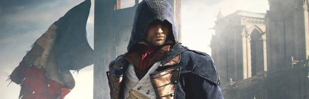 Assassin's Creed Unity: grafica peggiorata dopo l'ultimo aggiornamento?