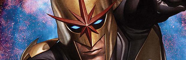 Guardiani della Galassia 2: James Gunn parla di Nova e Al Pacino