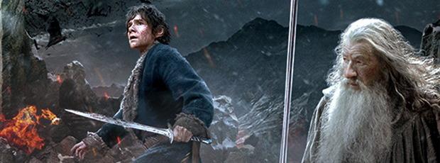 Lo Hobbit: La Battaglia delle Cinque Armate, ecco tre nuove foto dalla pellicola di Peter Jackson
