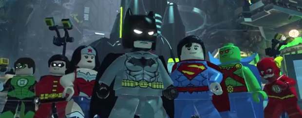 LEGO Batman 3: Gotham e Oltre - Annunciati nuovi DLC