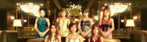 Yakuza Zero: Nuovo video dedicato alle vincitrici del