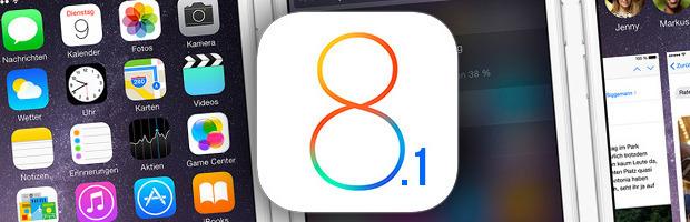 Apple: iOS 8 installato sul 60% degli iPhone ed iPad