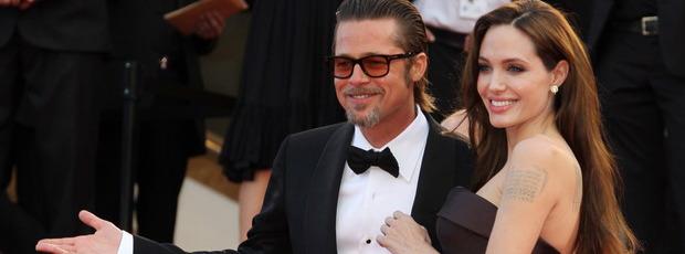 Africa: Brad Pitt guarda al ruolo di protagonista nel prossimo film di  Angelina Jolie