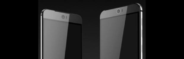 HTC One M9: @evleaks pubblica le prime immagini reali?