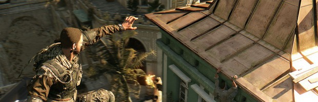 Dying Light: DLC in regalo a chi ha acquistato una copia fisica?