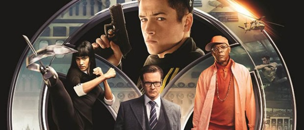 Kingsman: The Secret Service, online una nuova clip dal film