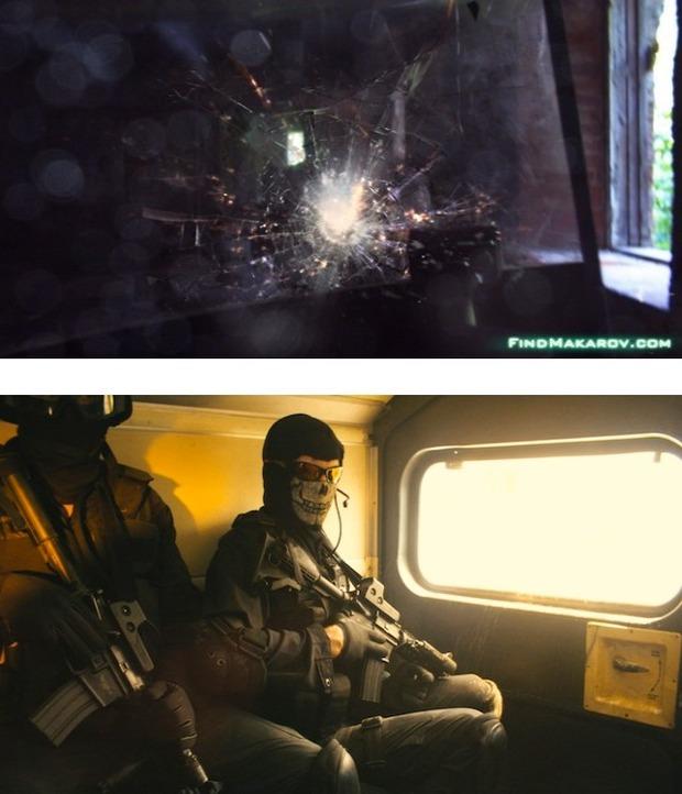 Scoperte le origini del sito teaser erroneamente attribuito a Modern Warfare 3