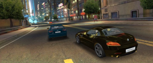 Asphalt Injection - recensione - PS Vita