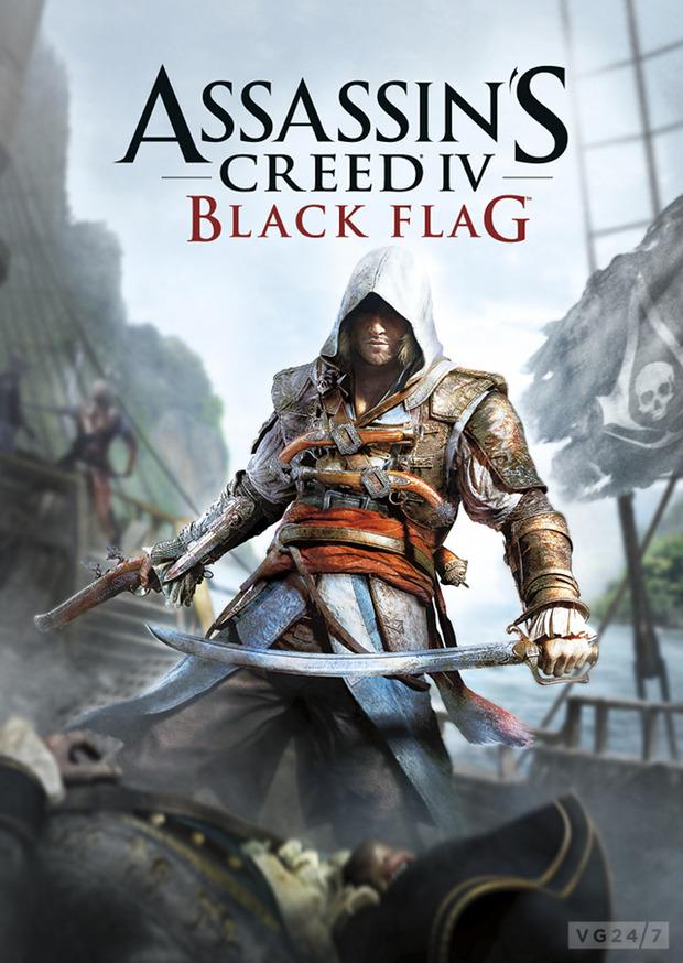 [RUMOR] Sul web compare la box art di Assassin's Creed: Black Flag