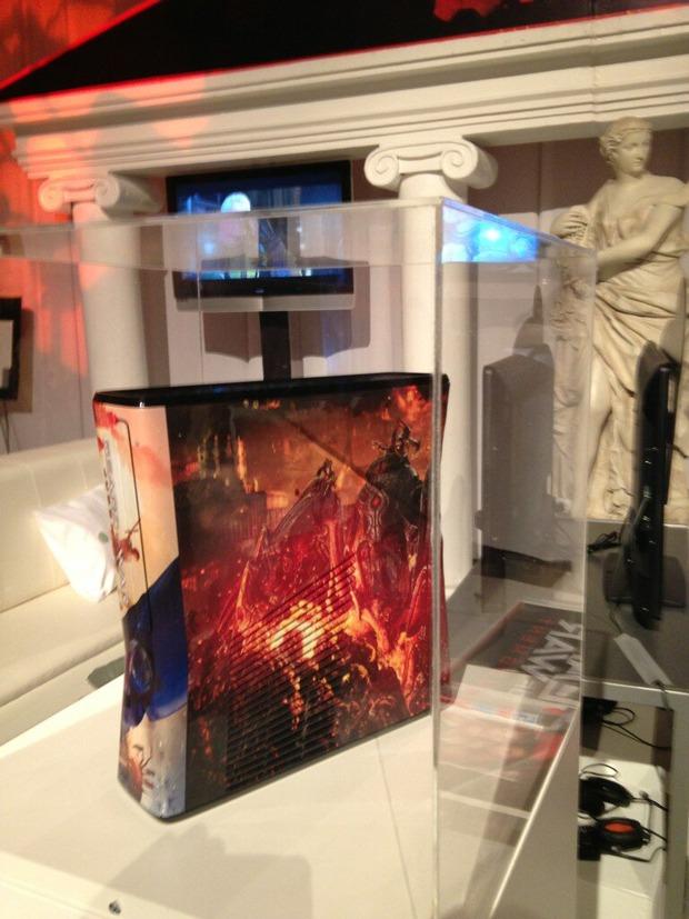 Gears of War: Judgment, annunciato evento su Xbox Live