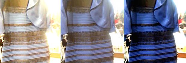 Dress Gate: Microsoft e Sony ironizzano sul vestito multicolore che impazza in rete