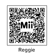 Nintendo 3DS: il Mii ufficiale di Reggie Fils Aime